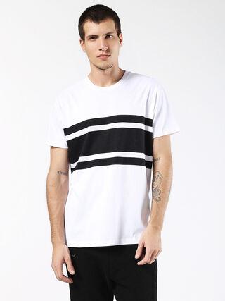 T-POTUS, White/Black