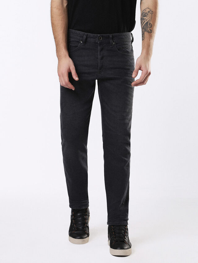 BUSTER 0859X, Black Jeans