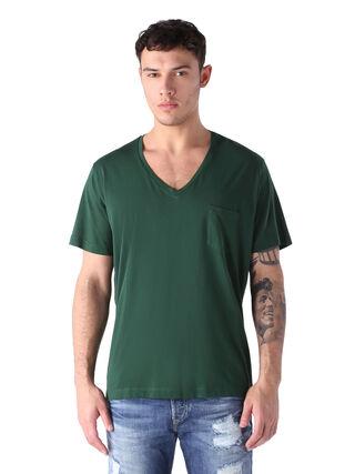 T-SATURNO, Green