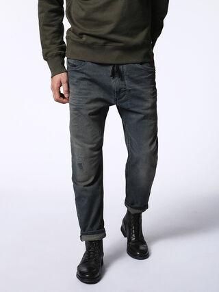 NARROT JOGGJEANS 0856Z, Blue jeans