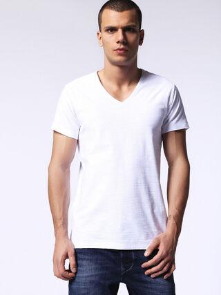 T-COURT, White
