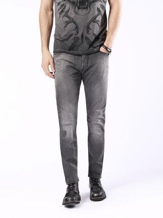 TEPPHAR 0674U, Grey jeans