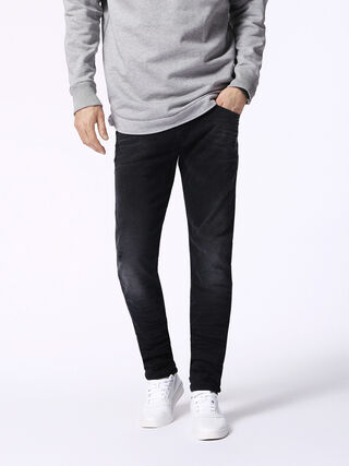BELTHER 0854A, Black Jeans