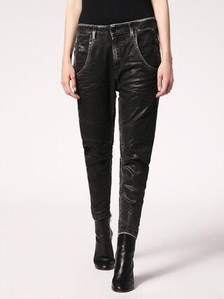 FAYZA SP JOGGJEANS 084HH, Black Jeans