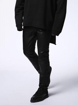 P-THAVAR-L, Noir
