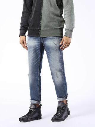 LARKEE-BEEX 0857M, Blue jeans