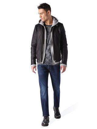 BELTHER 0848V, Blue jeans