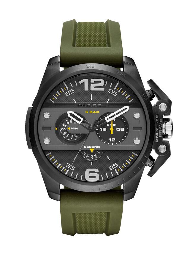 DZ4391, Green