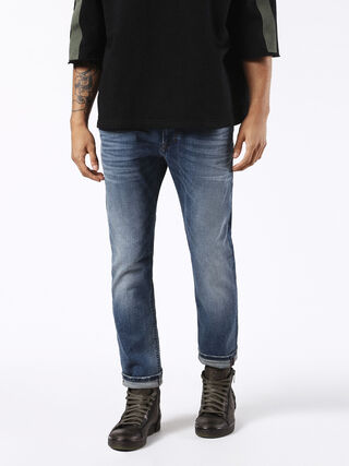 THAVAR 0857N, Blue jeans