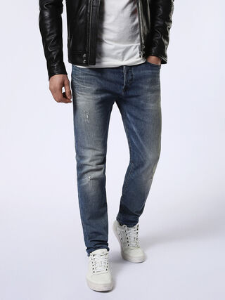 BUSTER C845F, Blue jeans