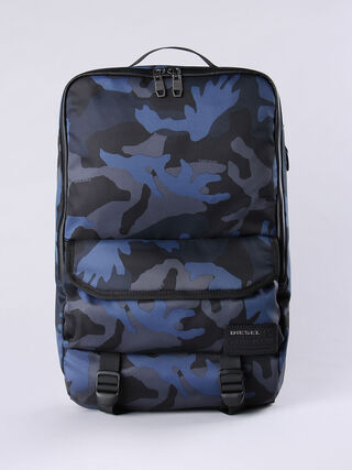 F-CLOSE BACK, Black-blue