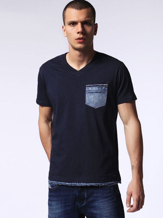 T-BASCILA, Dark Blue