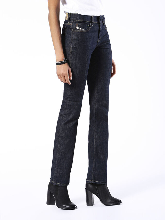 BOOTZEE-ST 0881K, Dark denim