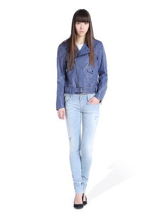 GRUPEE JOGGJEANS 0664V, Blue jeans