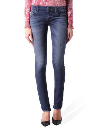 GRUPEE JOGGJEANS 0670V, Blue jeans