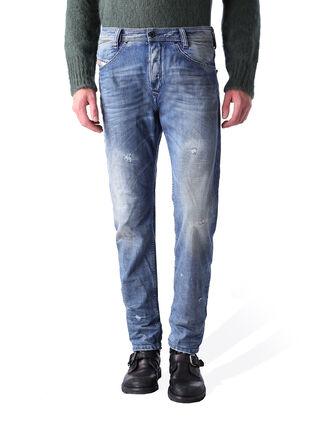 SLAMMER 2015 0853E, Blue jeans
