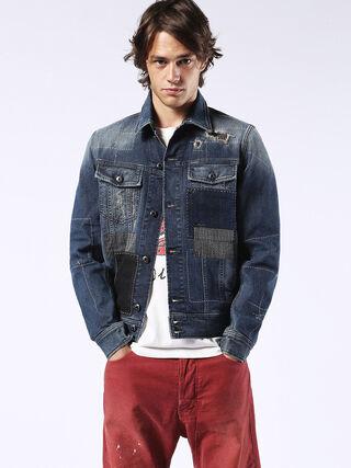 D-JIM, Blue jeans