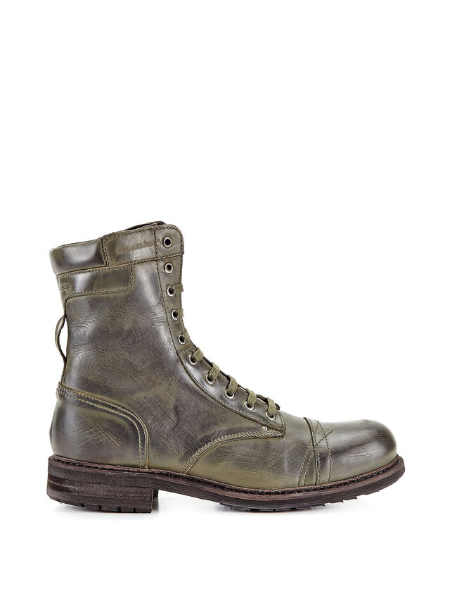 CASSIDY, Military Green