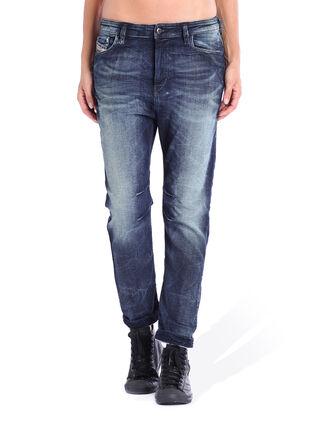 EAZEE JOGGJEANS 0601L, Blue jeans