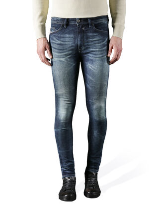 SPENDER JOGGJEANS 0600S, Dark Blue