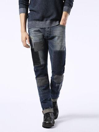 TEPPHAR 0855J, Blue jeans