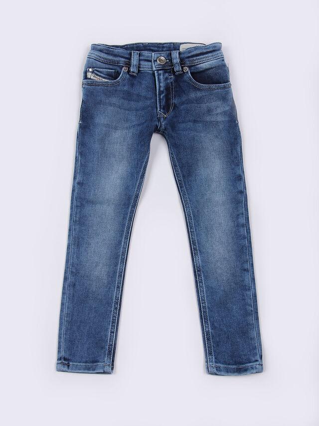 SLEENKER-K JOGGJEANS J, Blue jeans