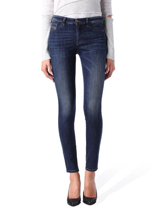 DORIS 0832K, Blue jeans