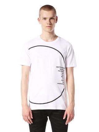 TY-CIRCLE, White