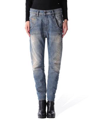 FAYZA 0845F, Blue jeans