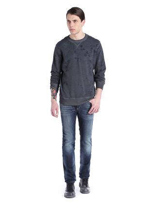 BUSTER U885K, Blue jeans