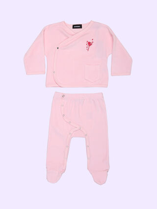 SULLI-NB-SET, Pink