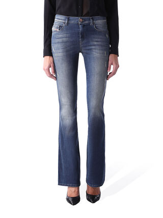 SANDY-B 084BI, Blue jeans