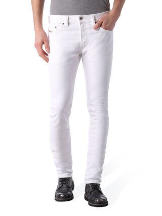 THAVAR 0847E, Blanc