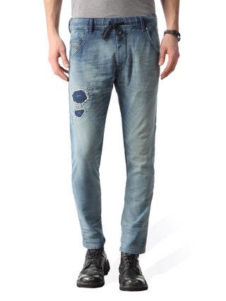 KROOLEY JOGGJEANS 0672F, Blue jeans