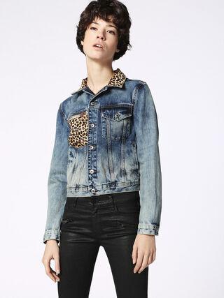 DE-SKAI, Blue jeans