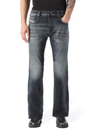 ZATHAN 0885K, Blue jeans