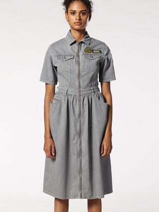 DE-JOOLS, Grey jeans