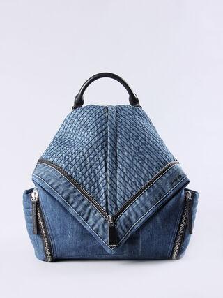 LE-MHONIC, Jean bleu