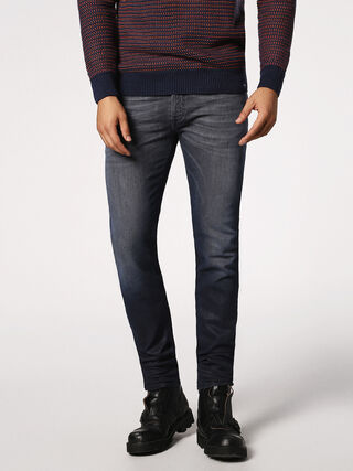 SLEENKER 084LP, Blue jeans