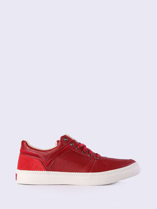 S-SPAARK LOW, Rouge