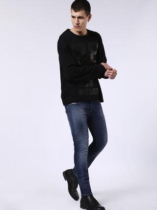 SLEENKER C681N, Blue jeans