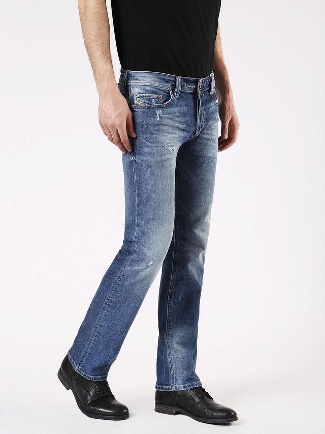 SAFADO C84DD, Blue jeans