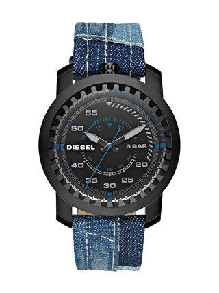 DZ1748, Jean bleu