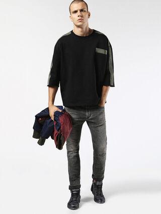 THAVAR 0858M, Grey jeans