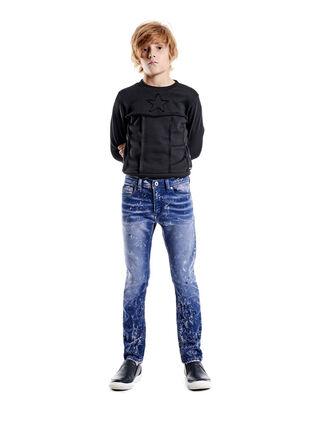 TEPPHAR-J JOGGJEANS J, Blue jeans