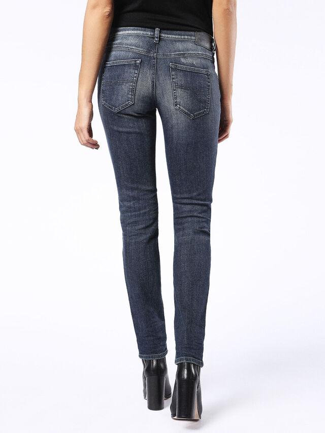 BELTHY 0860K, Blue jeans