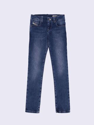 GRUPEEN-J-EL JOGGJEANS J, Blue jeans