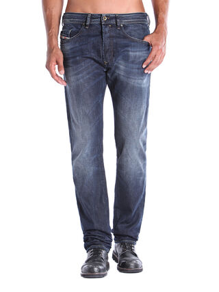 BUSTER 0831Q, Blue jeans
