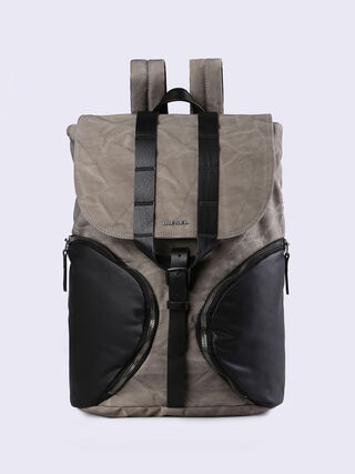 D-XPLORATION BACK, Grey