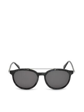 DM0188, Noir/gris